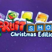 Ontvang 3 free spins op Fruit Shop Christmas Edition