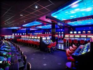 Games Online Casino Games
